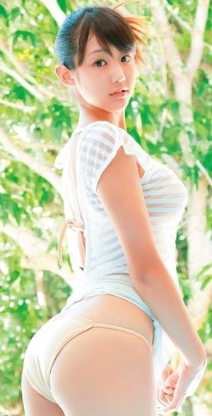 Xem Những hot girl xinh và sexy nhất làng giải trí nhật bản