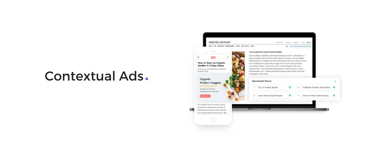 What is Contextual Advertising and How it Works Today? - Automatad