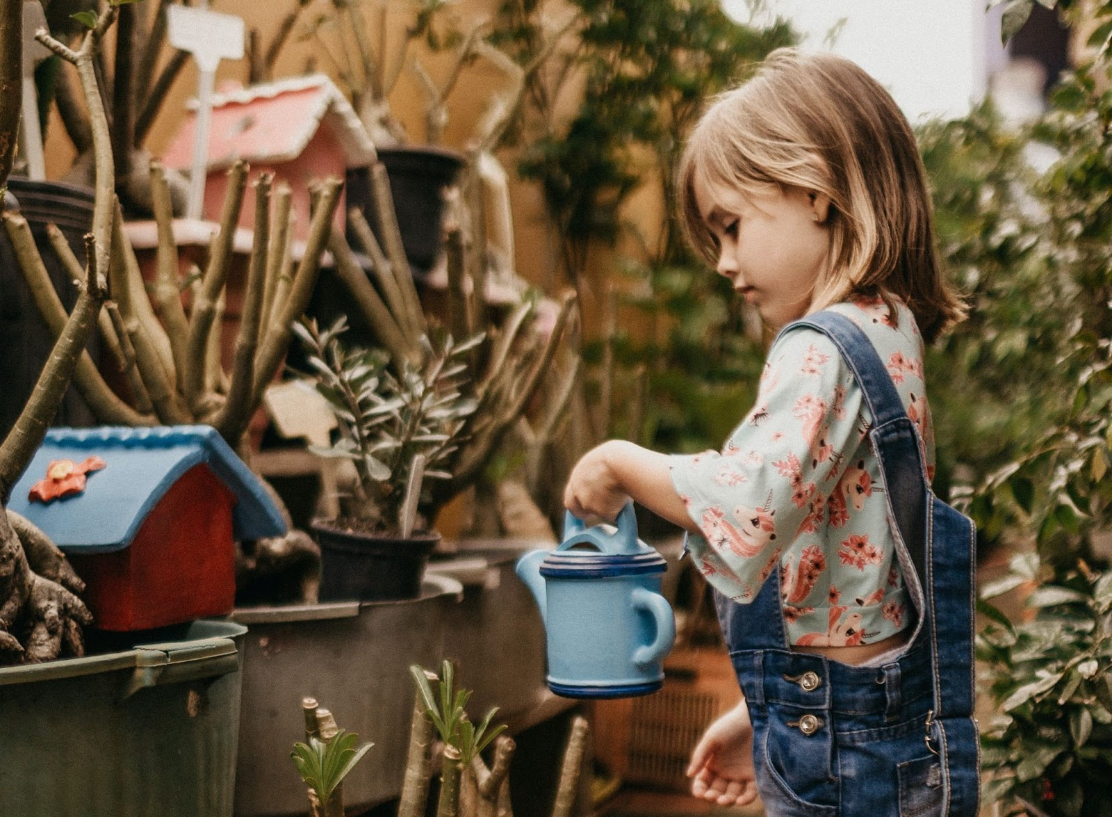 a child learns about financial values by performing chores