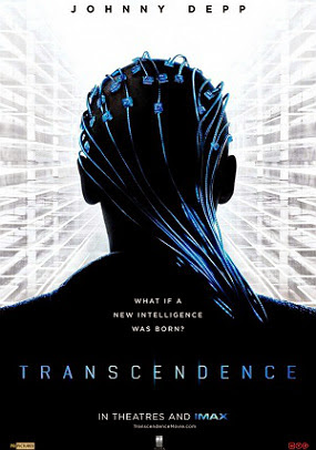 Baixar Transcendence – A Revolução HDRip Dual Audio Download Grátis