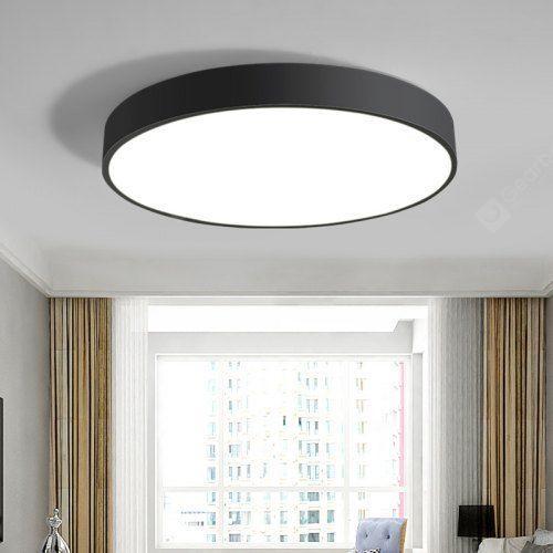 Modern ceiling lights - source: gearbest.com