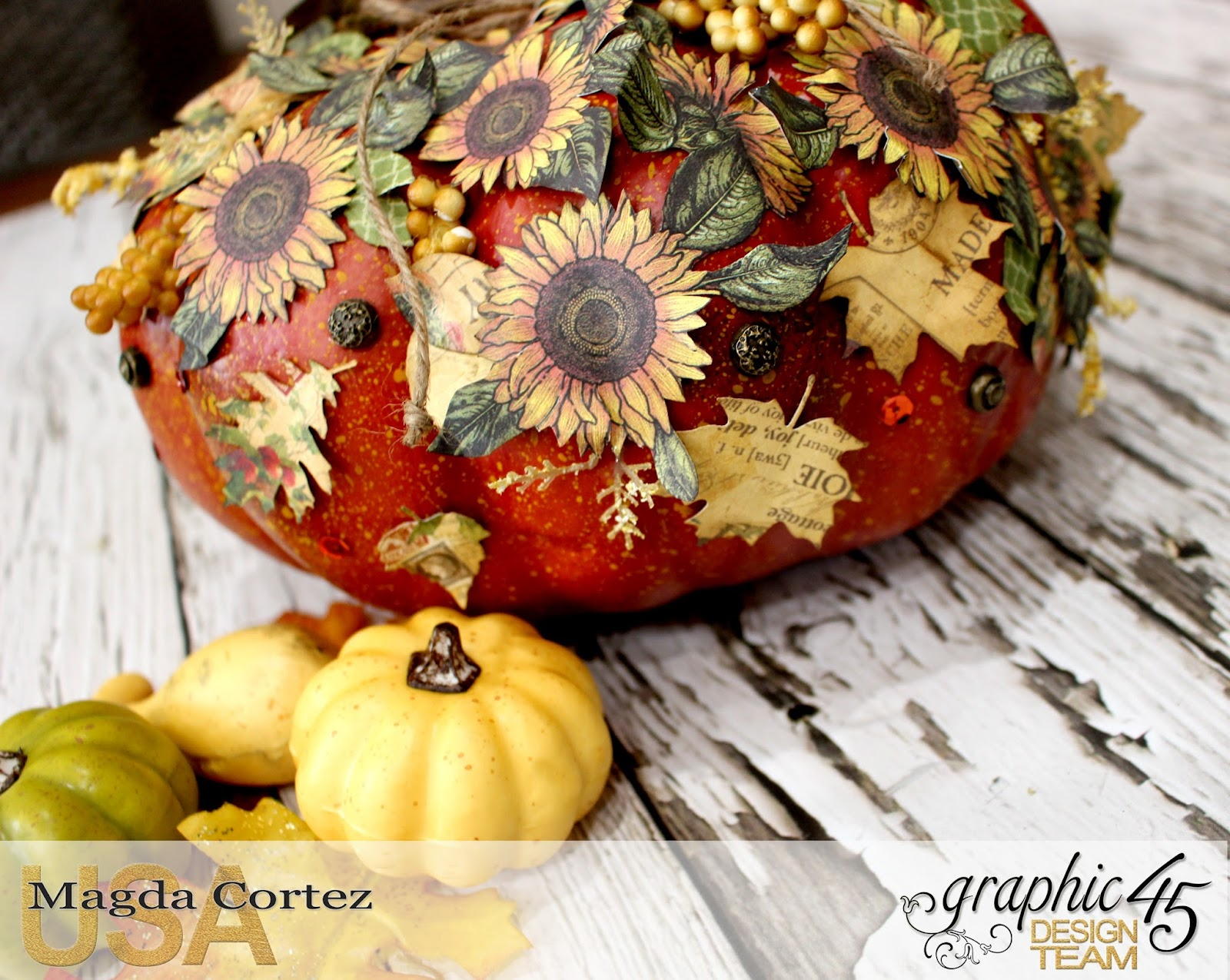 Fall Decor-French Country By Magda Cortez, Product of Graphic 45, Photo 02 of 07.jpg