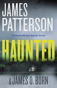 Release Date - 9/18 Detective Michael Bennett is ready for a vacation after a series of crises push him, and his family, to the brink. He settles on an idyllic, small town in the beautiful Maine woods, a recommendation from a former colleague. But just when Bennett thinks he can relax, he gets pulled into a case that has shocked the tight-knit community. Kids are disappearing left and right with no explanation-until several bodies turn up in the woods.