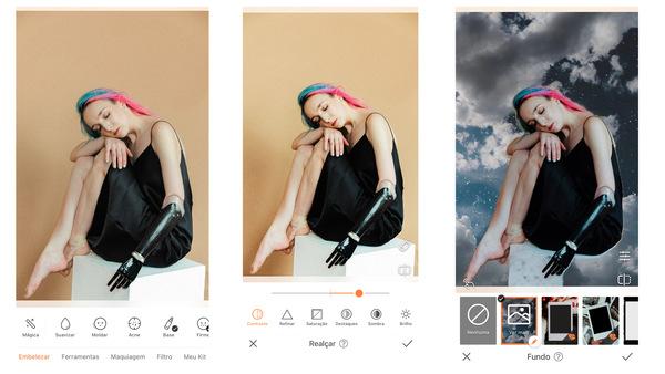 Como fazer fotos artisticas