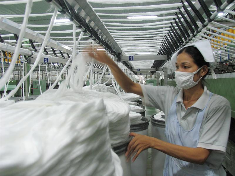 Tới trực tiếp xưởng sản xuất dây thun dệt sẽ giúp bạn đưa ra một quyết định sáng suốt nhất