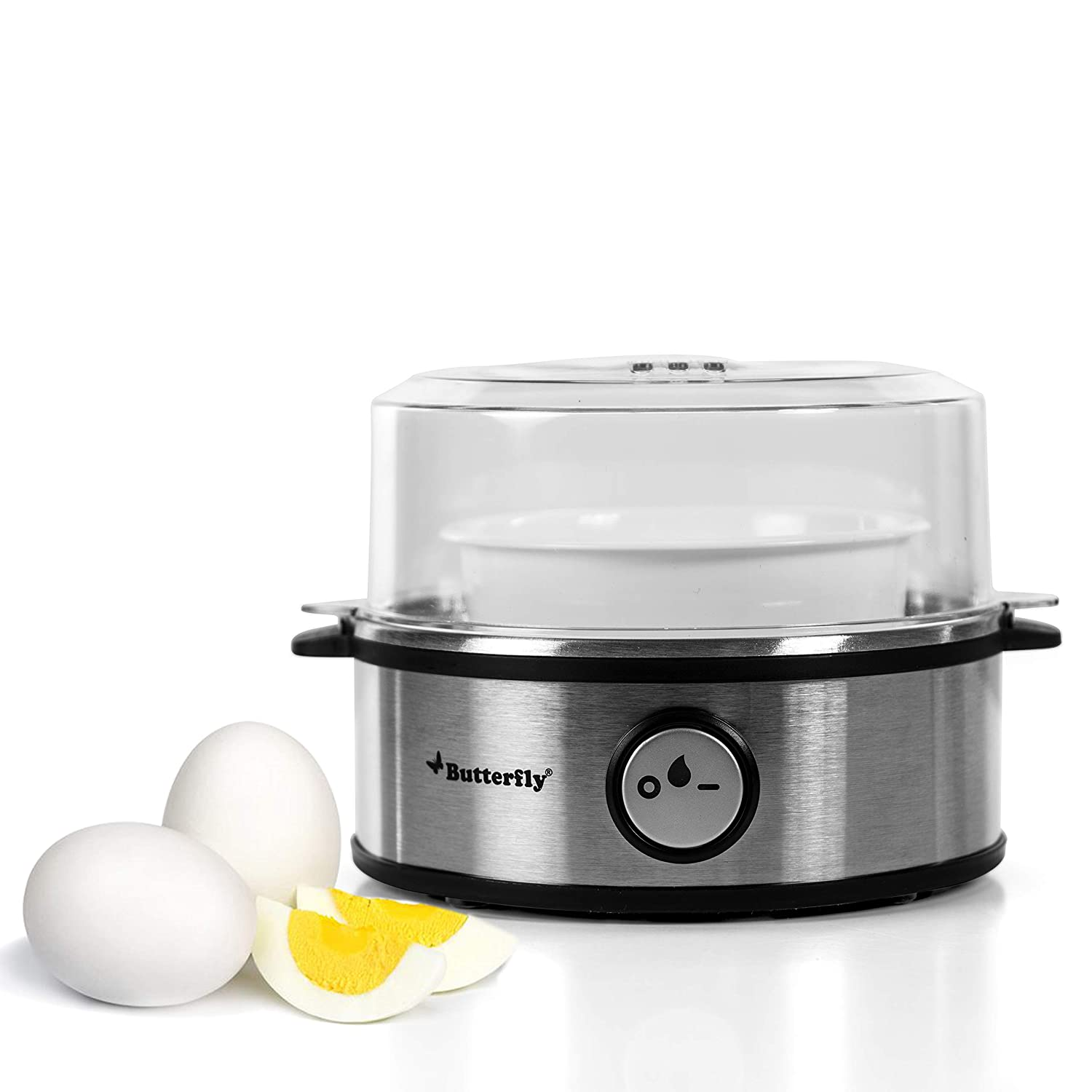 Butterfly Electric Egg Boiler