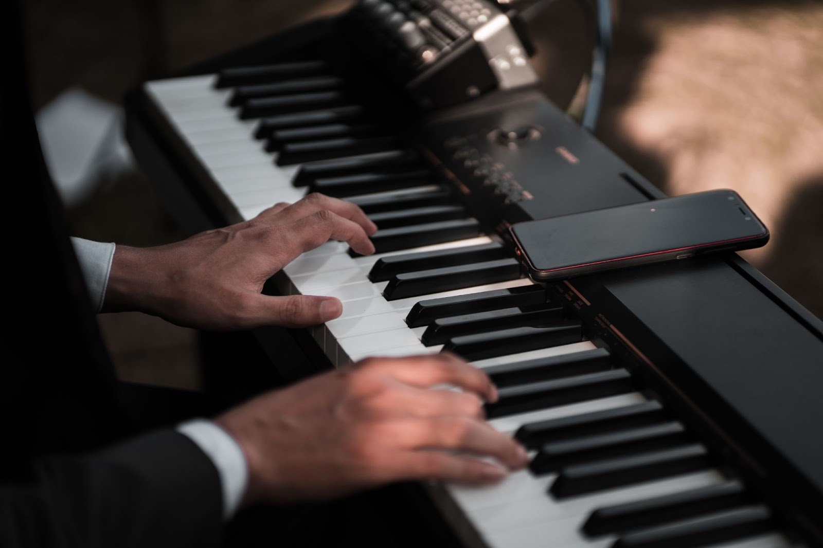Learn Piano in 6 months