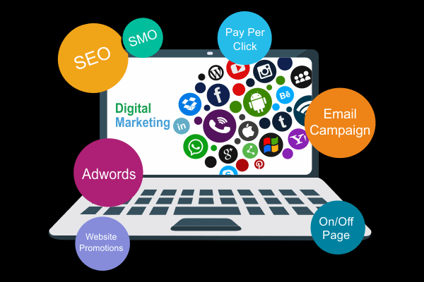 Why Your Website Needs a Digital Marketing Strategy