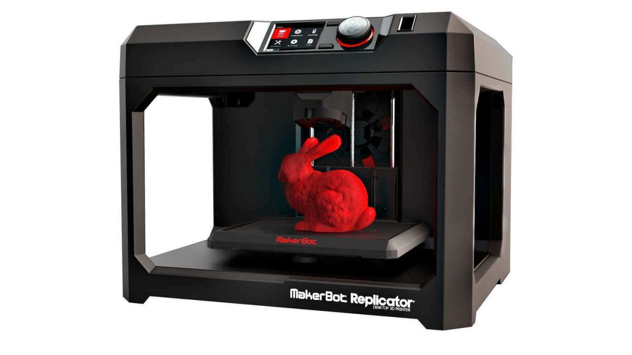 Impressora 3D: O que é e como utilizar na indústria? - Wishbox