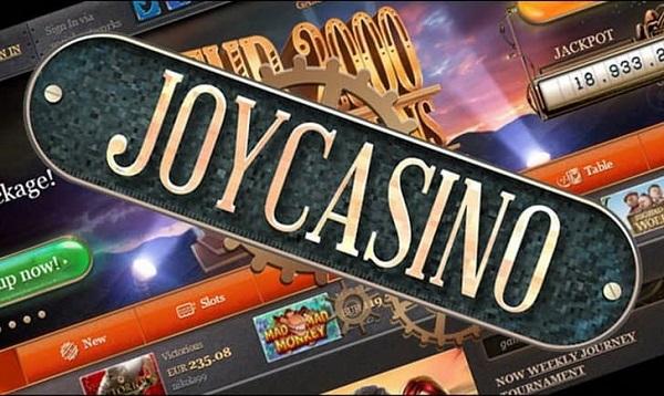 Три причины играть в онлайн-казино Joycasino Reporter UA