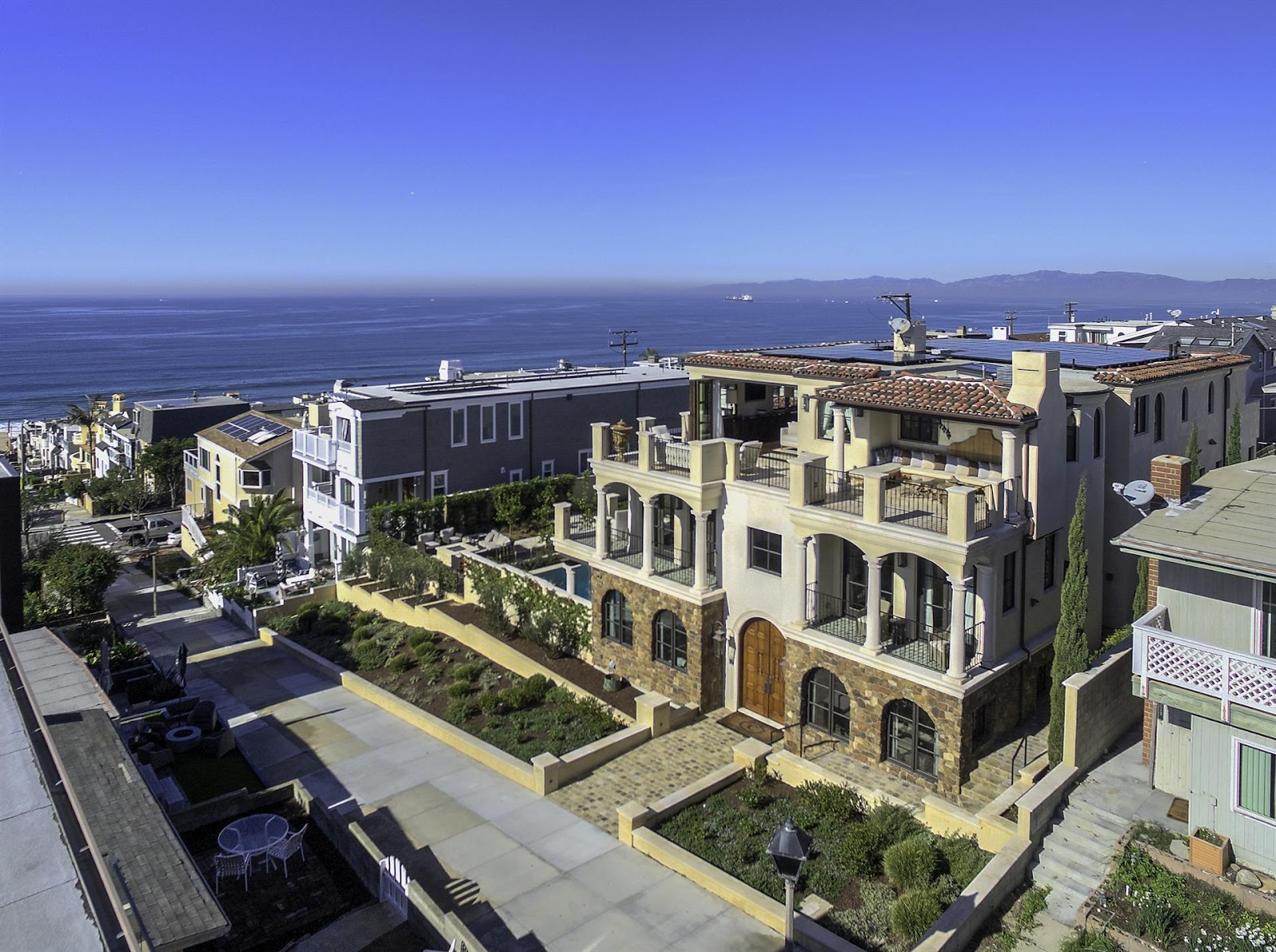 Image result for city manhattan beach