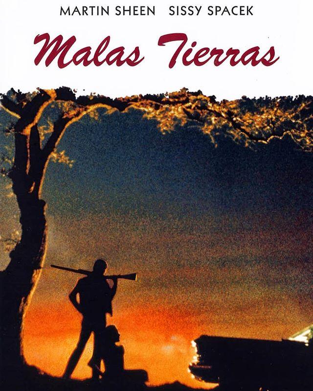 Malas tierras (1973, Terrence Malick)