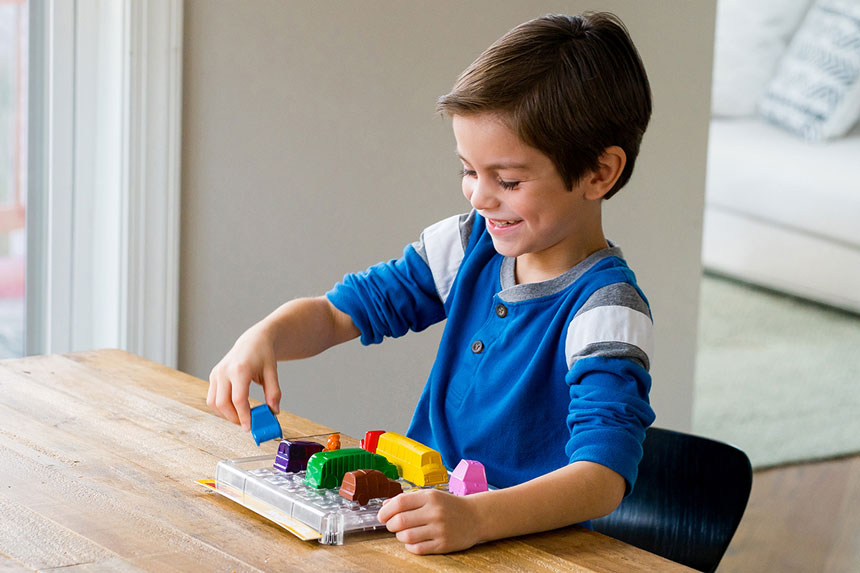 Игры как средство развития ребенка