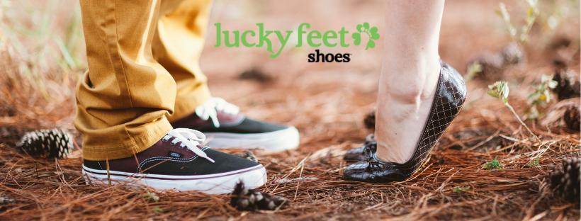 593d4b542450 Lucky Feet Shoes Long Beach