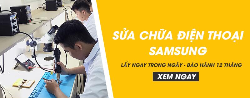Thay Ổ Sim Samsung Galaxy A71