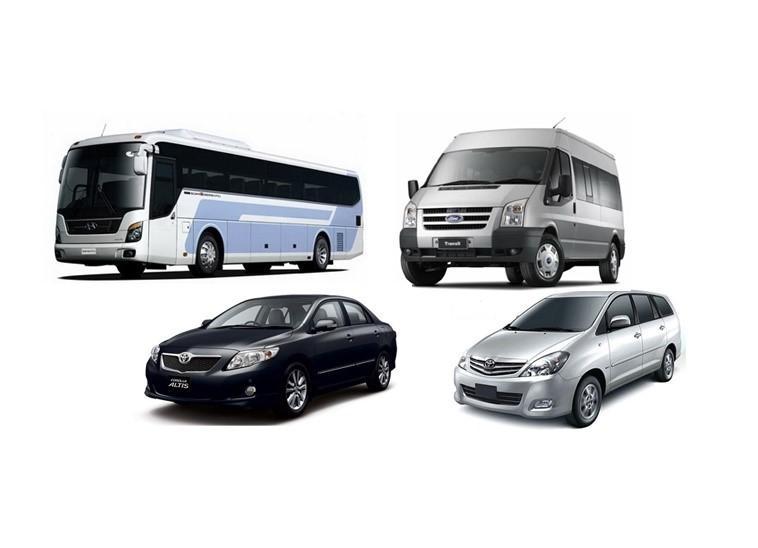Kết quả hình ảnh cho trend thuê xe du lịch