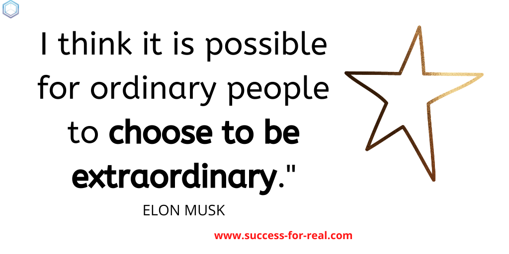 365 Success Quotes For Motivation - Picture Quote By Elon Musk