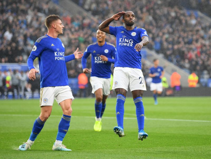 Image result for leicester city vs newcastle united
