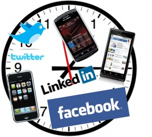 The Moscow rules of Social Media Marketing