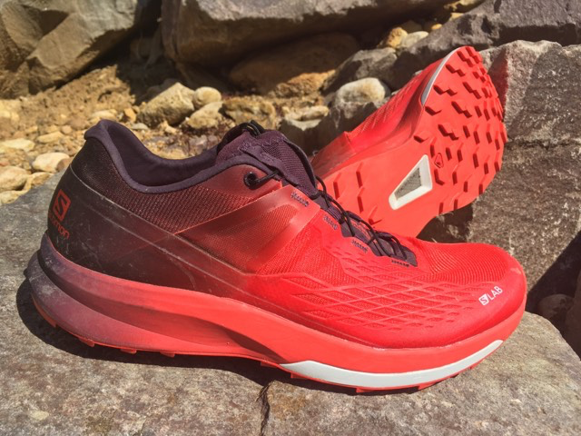 hot sale online 150ff d65a2 Road Trail Run: Salomon S/Lab Ultra 2 Full Review ...