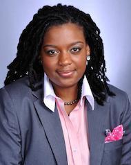 Marjorie Mesidor, Attorney