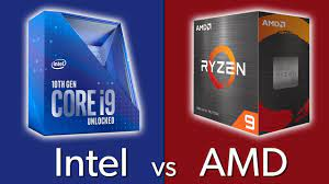 Intel vs AMD: Which CPU platform is the best right now? | Ask a PC expert -  YouTube