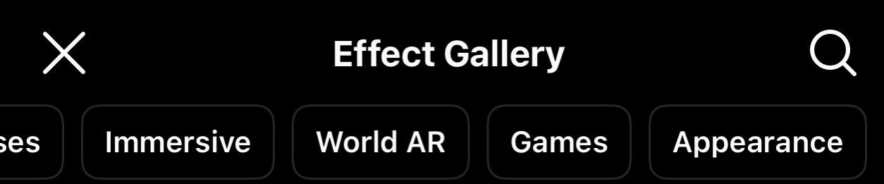 effect gallery instagram games photo