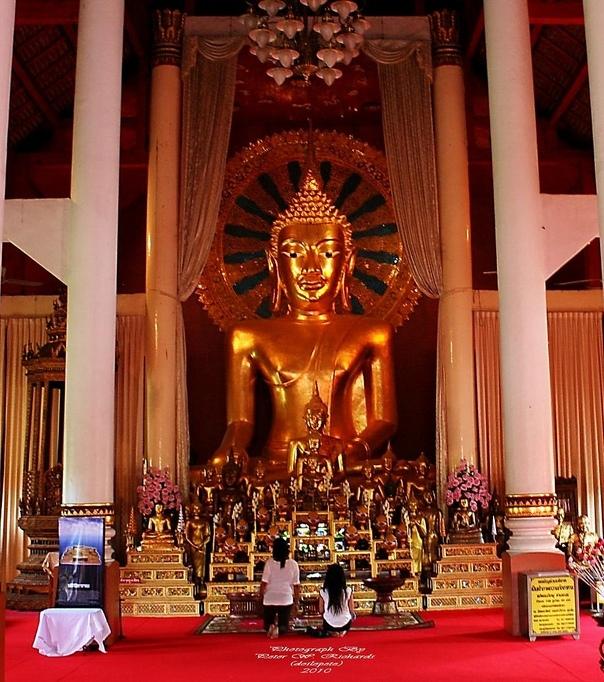 temple bouddhiste