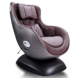 GIANTEX LEISURE CURVED MASSAGE CHAIR preview