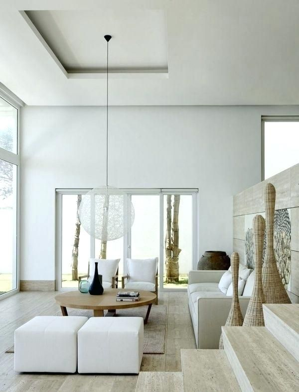 Feng Shui Metal in a living room