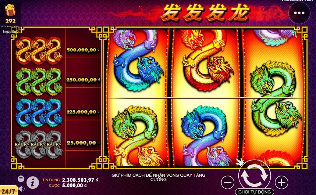 KingFun ra mắt 17 slot game mới: ĐẸP - ĐỘC - LẠ 1