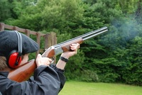 sporting clay basics