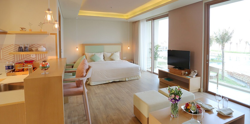 Studio Suite FLC Luxury Hotel Sầm Sơn