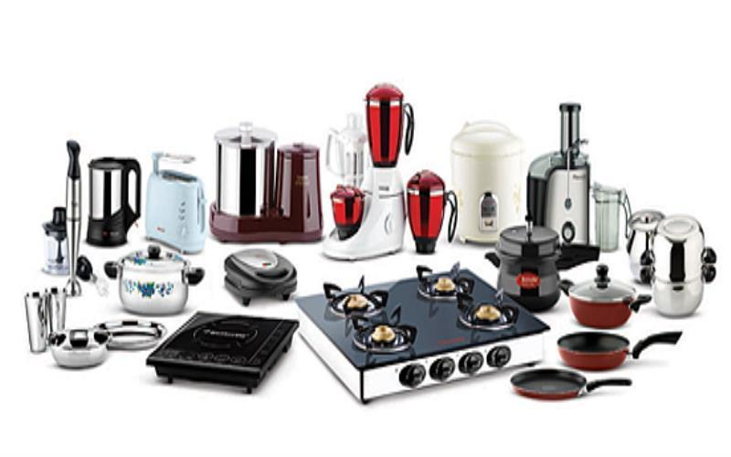 Image result for small kitchen appliances