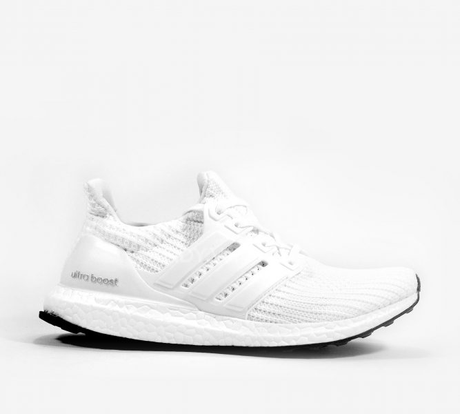 Giày Adidas Ultraboost 4.0 Full White