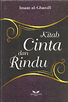 Kitab Cinta dan Rindu | RBI