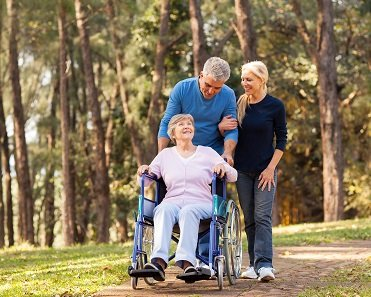 Programs for People with Disabilities