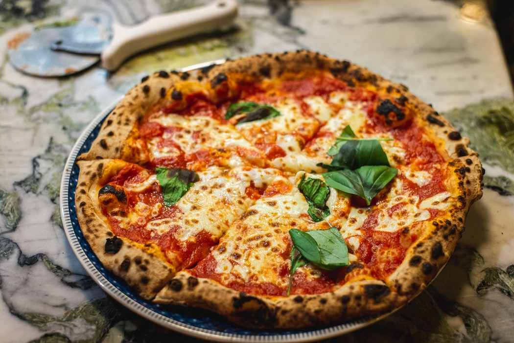 Classic Italian Pizza Toppings