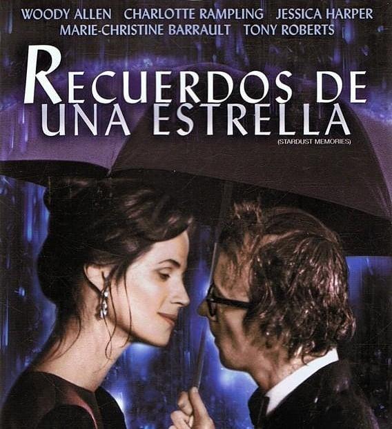 Recuerdos (1980, Woody Allen)
