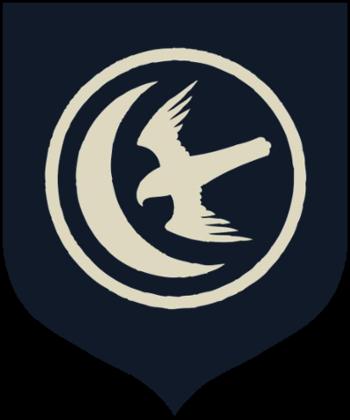 """<strong class=""""selflink"""">House Arryn</strong>"""