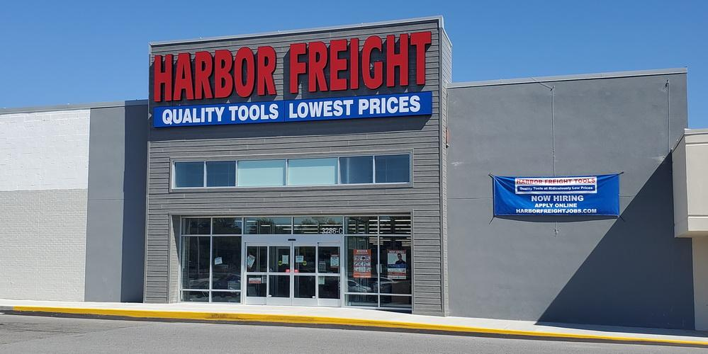 Harbor Freight Tools in Waldorf in Now Open | Southern Maryland ...