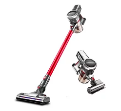 dual-mode portable vacuum cleaner