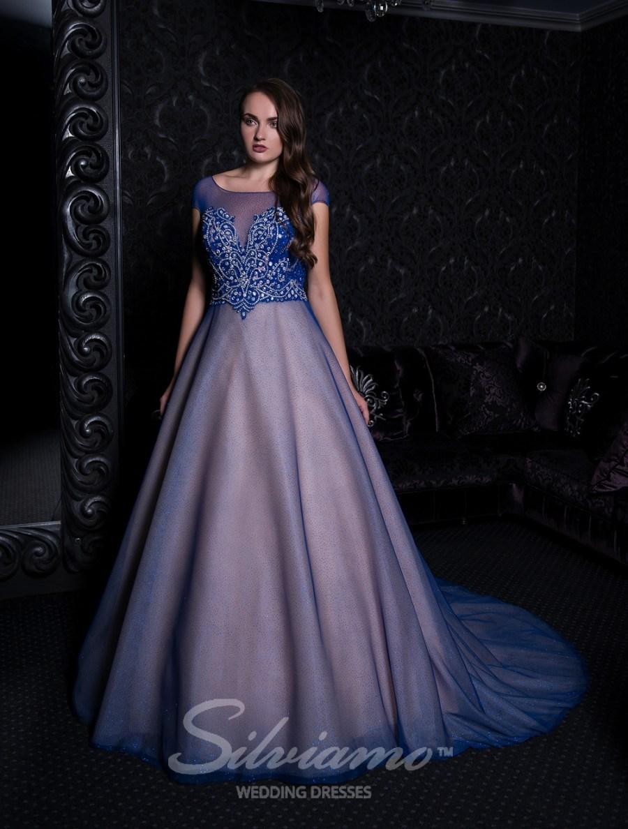 вечірні сукні оптом 2018