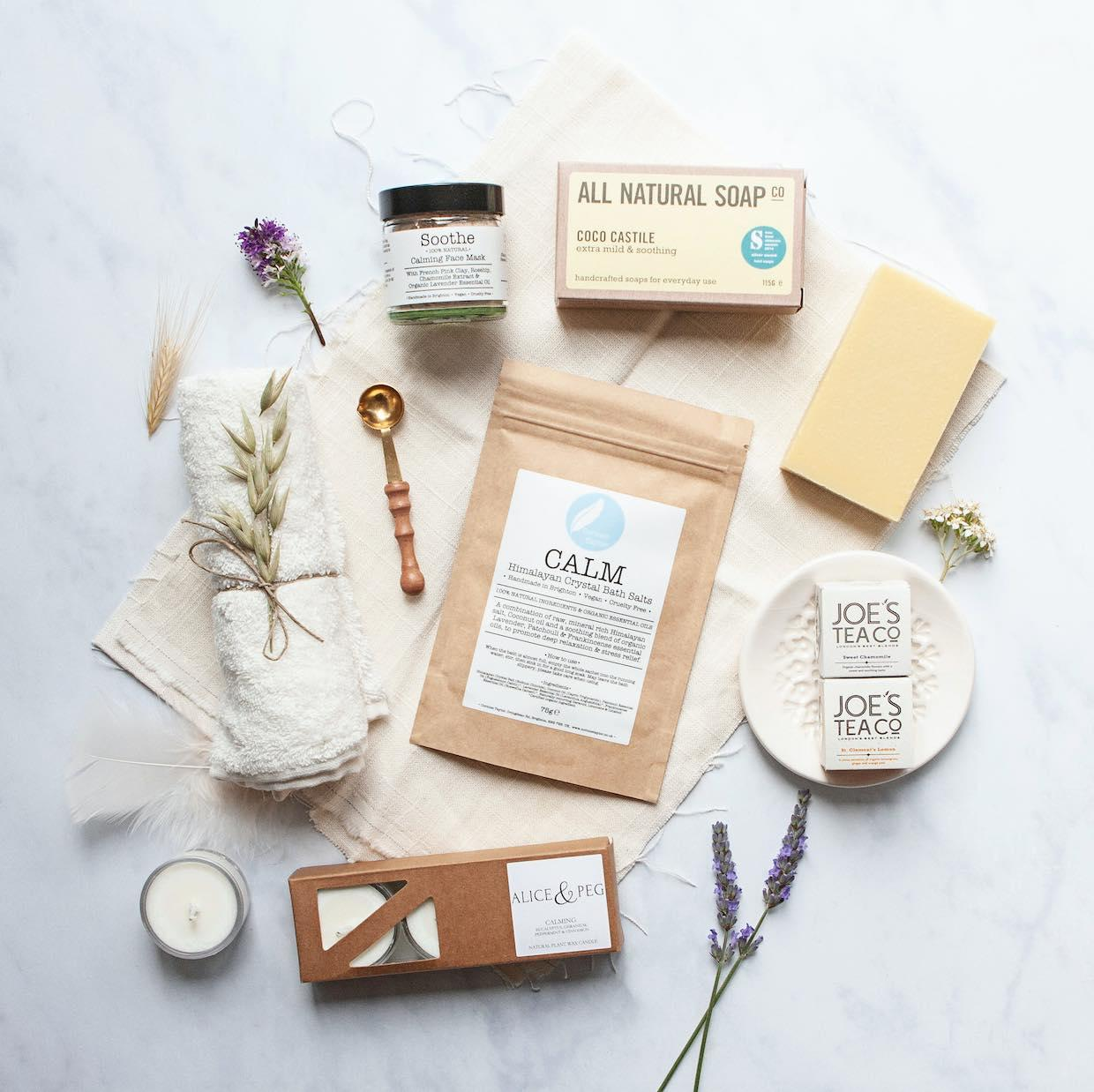 Alice & Peg Gift Set for Mothers Day