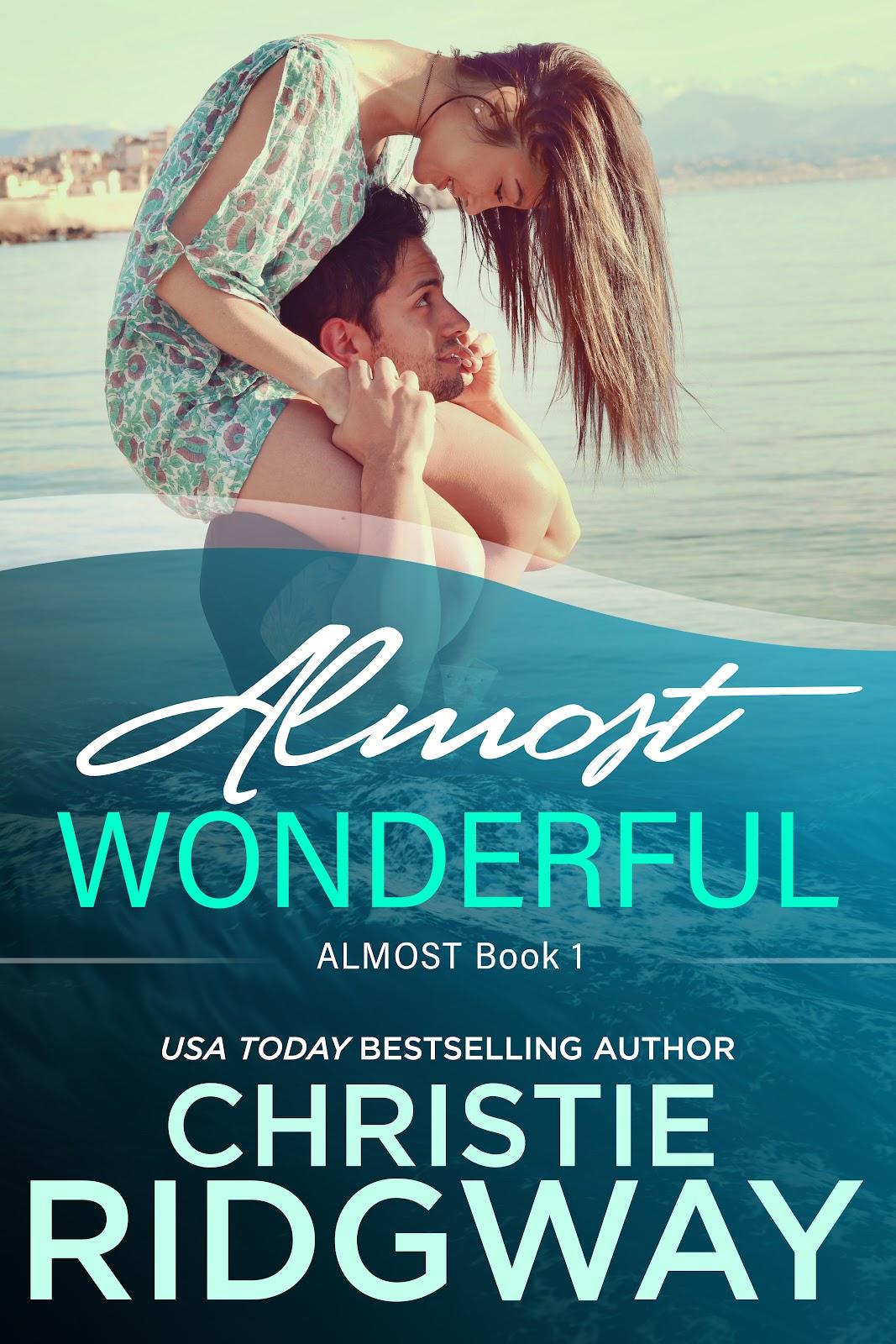 Almost Wonderful - Ebook