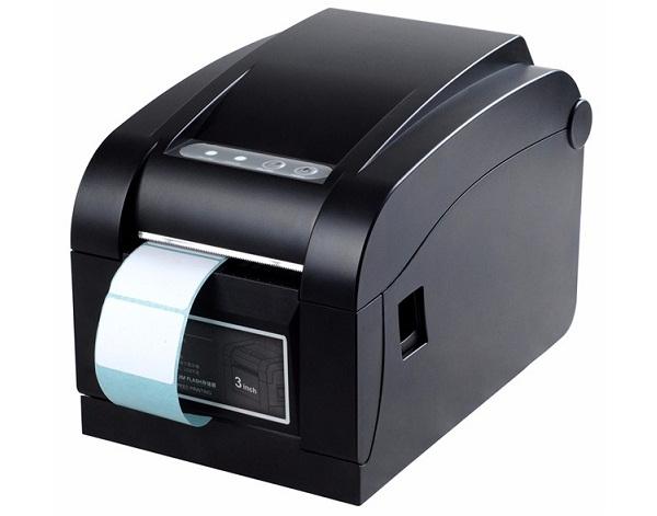 Tại sao nên sử dụng máy in xprinter