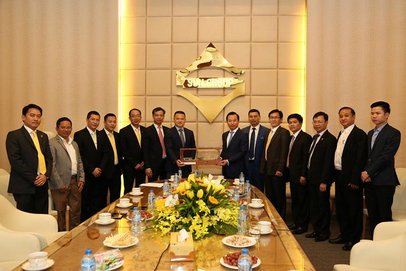 Tập đoàn Sun Group uy tín, nổi tiếng