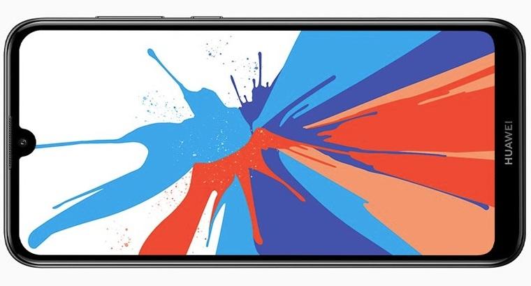 дисплей Huawei Y7 2019