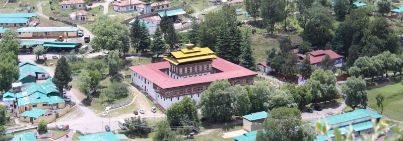 Bhutan Honeymoon destination Image 10