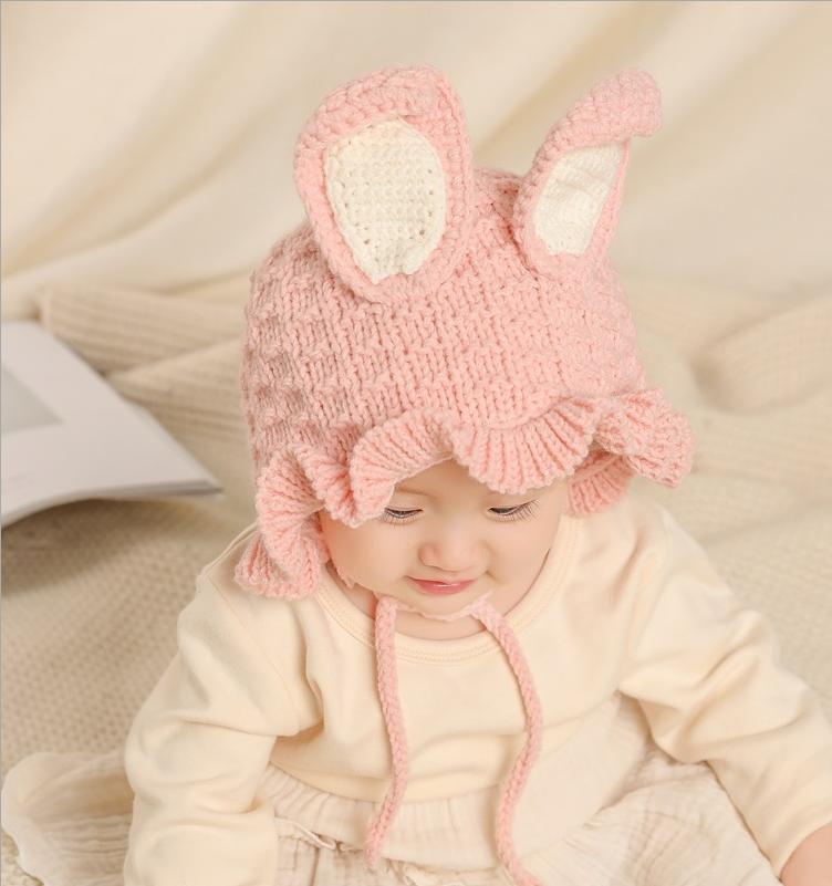 Baby Winter Korean Style Hat